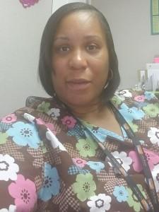 Monica L Smith