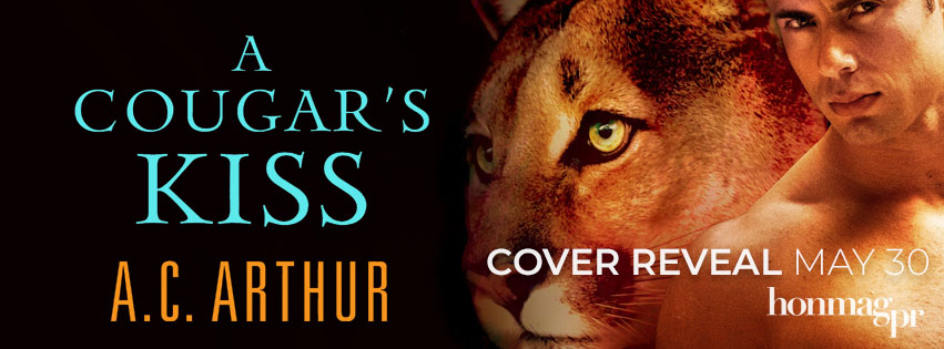A Cougar's Kiss banner